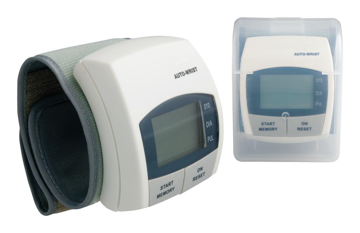 Health digitálny merač tlaku