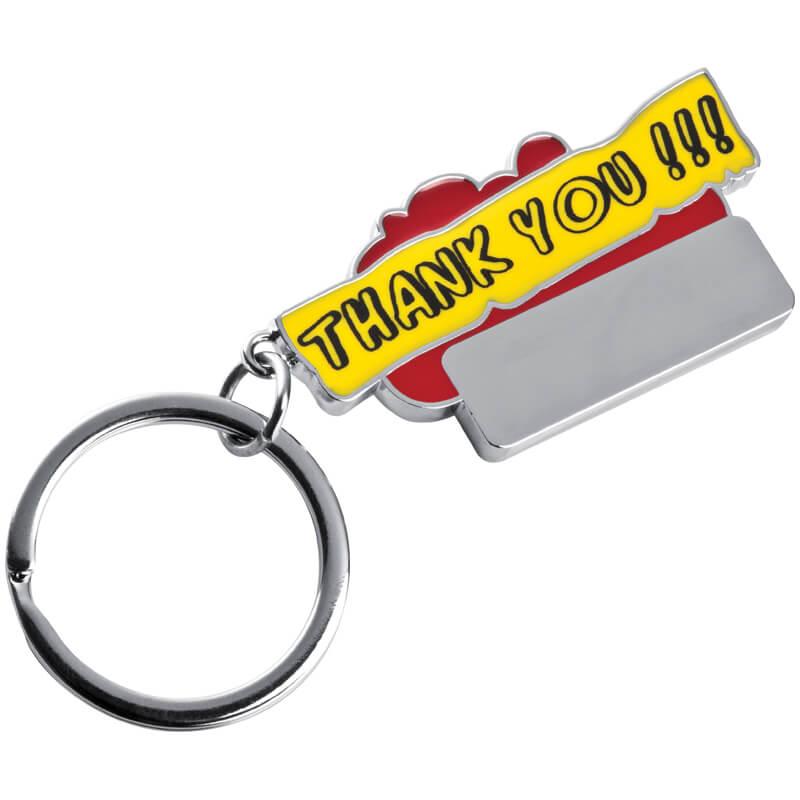 66c45b14c Kľúčenka Thank you!!!